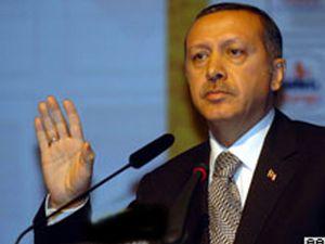 Başbakan Erdoğan: Bu saldırı devlet terörüdür