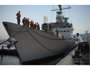 İsrail Gazze deniz savaşını da kaybetti