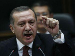 Erdoğandan İsraile son ihtar!