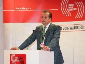 Anadolu Basını başarılı bir sınav veriyor