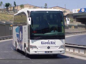 Kamil Koç Konyaya hızlı giriyor!