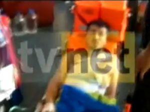 Katliam sonrası ilk görüntüler TVNETte!
