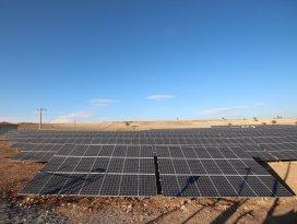 Konyanın o ilçesi 'yenilenebilir enerji'nin üssü oluyor
