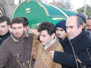 Sanayici Hasan Ali Tosunoğlu vefat etti