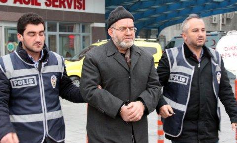 Kamu çalışanlarına FETÖ operasyonu: 15 gözaltı