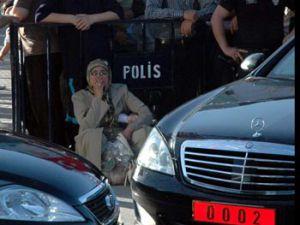 Konyalı kadının Başbakan sevgisi