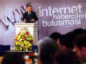 Erdoğan: Yorumlarda sınırlar aşılıyor