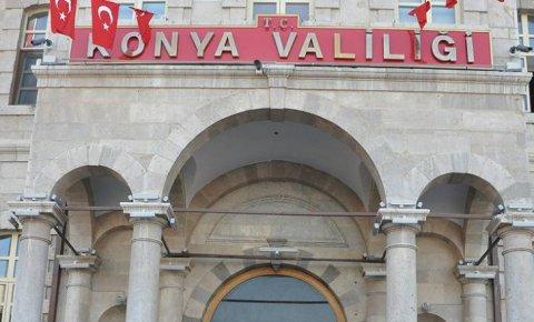 Konya'da FETÖ/PDY soruşturmalarında son durum