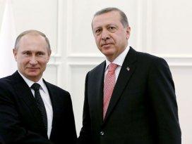 Batı medyasının Türk-Rus gerilimi beklentisi boşa çıktı