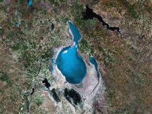 Tuz Gölü kurtarıldı!