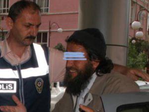 Konyada terör örgütü operasyonu