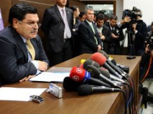 CHPnin iptal başvurusu kabul edildi