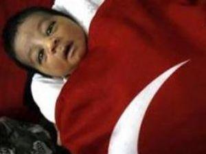Araplar çocuklara Erdoğan adını veriyor