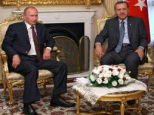 Putin'den Erdoğan'a destek, İsraile kınama