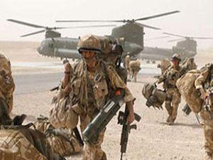 NATO, son iki günde 13 askerini kaybetti
