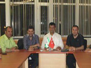 Konyaspor yönetimi hangi isimlerle devam edecek?