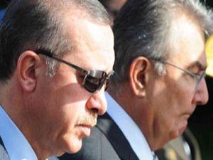 Baykaldan sonra sıra Erdoğanda