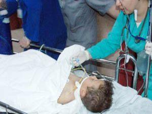 Sakız yutan çocuk öldü