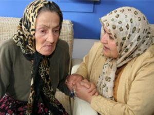 19 yıldır kayıp yaşlı kadın bulundu