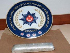 Ekmek fırınında ele geçirildi: Değeri 3.5 milyon TL