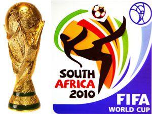 2010 Dünya Kupası takvimi