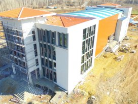 2017 Beyşehir için yeni projelerle dolu yıl olacak