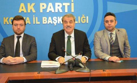 Uğur Kaleliden Konya metrosu açıklaması