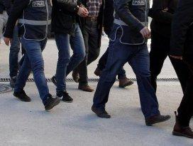 Terör operasyonunda 10 kişi tutuklandı