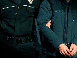 DEAŞın kadısı tutuklandı
