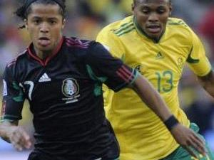 Dünya Kupası ilk maçında gülen olmadı: 1-1