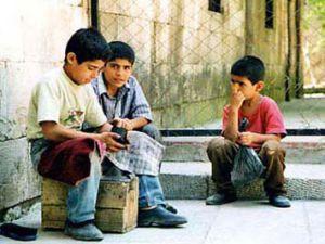500 çocuk suçtan uzaklaştırıldı