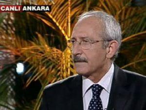 Ahmet Hakan Kılıçdaroğlunu bitirdi!
