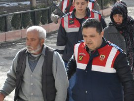 Akşehirde sahte para operasyonu