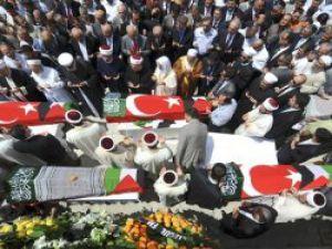 Türkiyeye karşı uluslararası ittifak