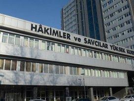 HSYKnın meslekten ihraç kararı Resmi Gazetede
