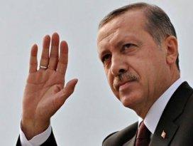 Erdoğana 63. yaş sürprizi