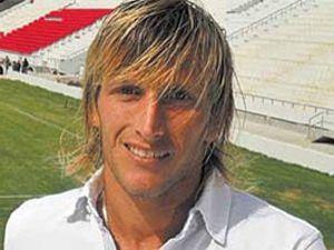 Arjantinli orta saha oyuncusu Konyada