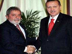 Türkiye ve Brezilya statükoyu rahatsız etti