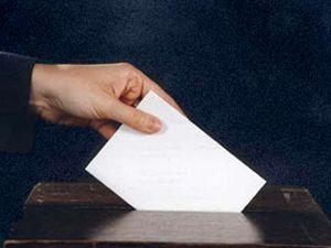 Oy kullanacakların dikkatine!