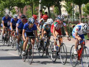 Mevlana bisiklet turu Konyada başladı
