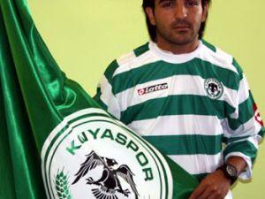 Konyaspor Caner Ağca ile anlaştı