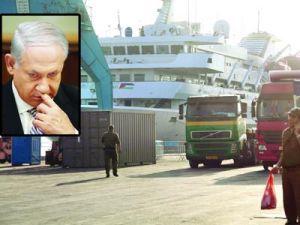 İsraille ilişkiler en alt düzeye çekiliyor