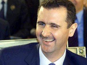 Esad; İsrail Kundakçı bir hükümet tarafından yönetiliyor