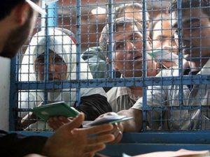 İsrail, Gazzedeki ablukayı gevşetme kararı