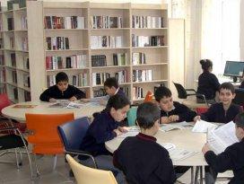 Selçuklu'ya yeni kütüphaneler