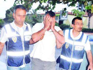 10 polisin katili sokakta yakalandı