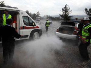Karabükte feci kaza: 7 ölü