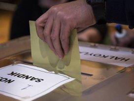 Türkiye 7. kez halk oylaması yapıyor