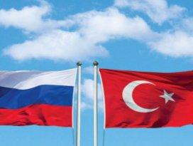 Rusya`dan önemli Türkiye açıklaması