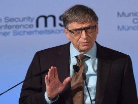 Bill Gatesten çocuklarına teknoloji sınırlaması